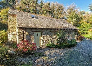 Thumbnail 2 bed barn conversion to rent in Tregony, Truro