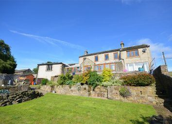 Thumbnail 5 bed detached house for sale in Cartwrights, Little Cake, Hade Edge, Holmfirth, West Yorkshire
