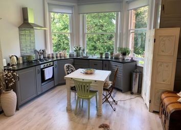 Thumbnail 2 bed flat to rent in Netherhall Gardens, Hampstead