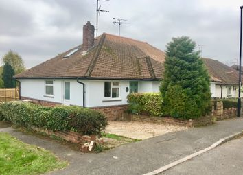 Thumbnail 3 bed property to rent in Meeds Road, Burgess Hill