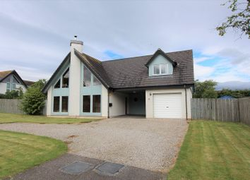 Thumbnail 4 bed semi-detached house for sale in 3 Carn Mor, Culbokie, Dingwall
