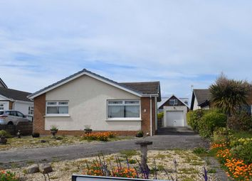 Thumbnail 4 bed bungalow for sale in Ramsey Close, Rest Bay, Porthcawl