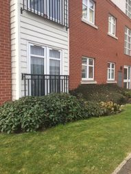 Thumbnail 2 bed flat to rent in Racecourse Mews, Loughborough