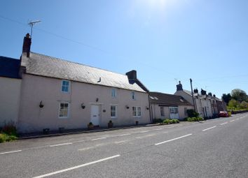 Thumbnail 4 bed semi-detached house for sale in Main Street, Kirk Yetholm