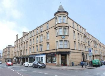 Thumbnail 3 bed flat for sale in West End Park Street, Woodlands, Glasgow