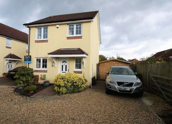 Thumbnail 2 bed detached house for sale in Winchester Road, Waltham Chase, Southampton