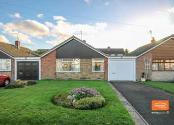 Thumbnail 2 bed bungalow for sale in Perth Road, Summer Hayes, Willenhall