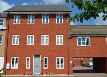 Thumbnail 2 bedroom flat for sale in Liberty Way, Exeter