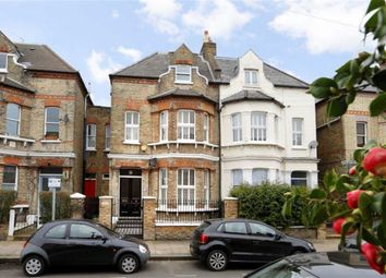 Thumbnail 5 bed terraced house to rent in Cromford Road, Putney