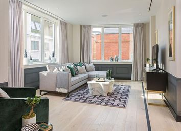 "Thumbnail 2 bed flat for sale in ""Chapter Street"" at Chapter Street, London"