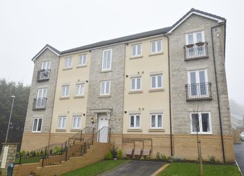 Thumbnail 2 bed flat for sale in Oxleaze Way, Paulton, Bristol