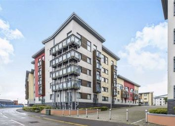 2 bed flat for sale in St Stephens Court, Marina, Swansea SA1