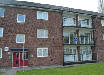 Thumbnail 2 bed flat to rent in Monks Close, Rotherham