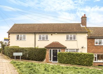 Thumbnail 4 bed detached house for sale in Slades Drive, Chislehurst