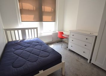 Thumbnail 1 bed property to rent in West Walk, Leicester