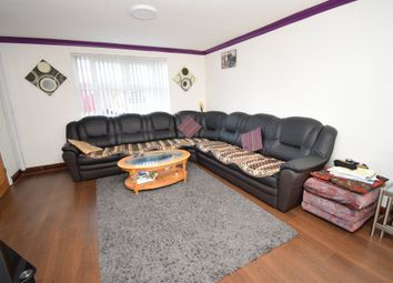 Thumbnail 3 bedroom terraced house for sale in Garsington Walk, Rowletts Hill, Leicester