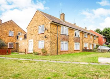Thumbnail 2 bed maisonette for sale in Bunters Avenue, Southend-On-Sea