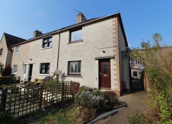 Thumbnail 3 bed end terrace house for sale in 20 Portrona Drive, Isle Of Lewis