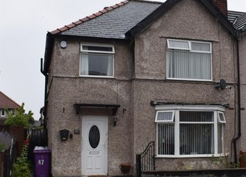 Thumbnail 3 bed semi-detached house for sale in Ribbledale Road, Mossley Hill, Liverpool