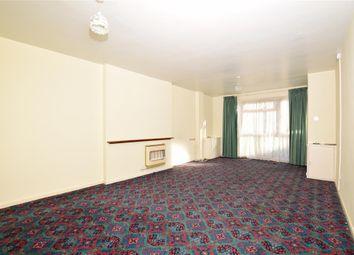 Thumbnail 2 bed maisonette for sale in Hornbeam Close, Ashford, Kent