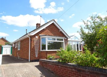 Thumbnail 2 bed semi-detached bungalow for sale in Chapel Street, Shepshed, Leicestershire