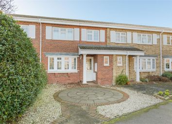 3 bed terraced house for sale in Lindley Road, Walton-On-Thames, Surrey KT12