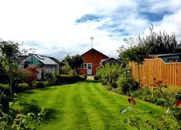 Thumbnail 4 bed detached bungalow for sale in High Road, Newton-In-The-Isle, Cambridgeshire