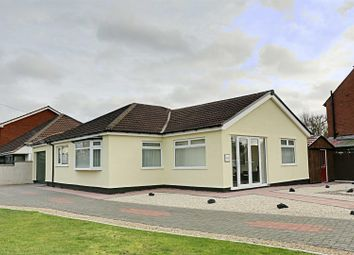 Thumbnail 3 bed detached bungalow for sale in Shortlands Lane, Pelsall, Walsall