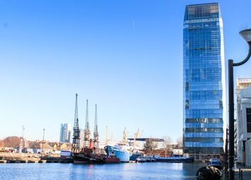 Thumbnail 1 bed property for sale in Dollar Bay, Lawn House Close, Canary Wharf