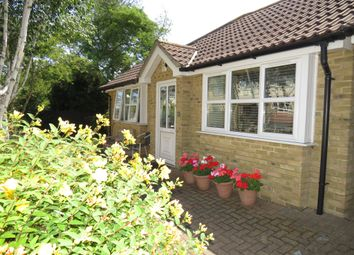 Thumbnail 2 bed detached bungalow for sale in Rayleigh Road, Eastwood, Leigh-On-Sea