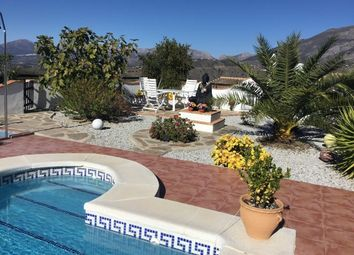 Thumbnail 2 bed country house for sale in Spain, Málaga, Canillas De Aceituno