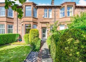 Thumbnail 3 bedroom terraced house for sale in Clarkston Road, Muirend, Glasgow