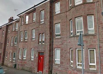 Thumbnail 2 bed flat to rent in Thornbrae, Johnstone, Renfrewshire