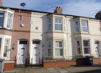 Thumbnail 2 bed property to rent in Paterson Street, Birkenhead