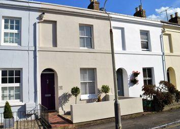 Thumbnail 3 bed terraced house for sale in Lypiatt Street, Cheltenham, Gloucestershire