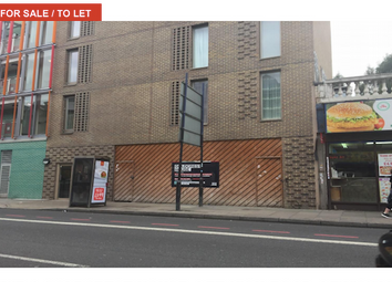 Thumbnail Retail premises for sale in Lee High, Lewisham