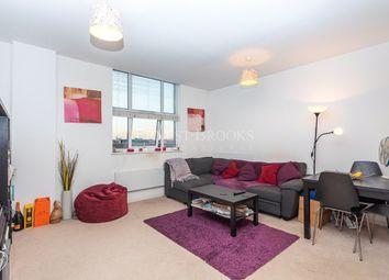 Thumbnail 1 bed flat for sale in Bromyard House, Bromyard Avenue, Acton