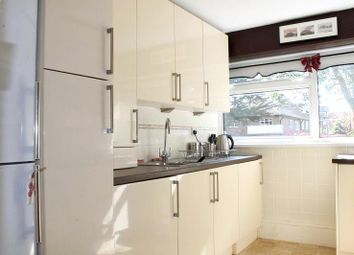 Thumbnail 2 bedroom flat to rent in College Gardens, Worthing