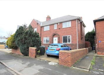 Thumbnail Semi-detached house for sale in Crookes Lane, Barnsley
