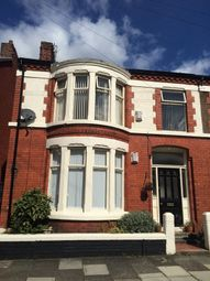 Thumbnail 1 bedroom flat to rent in Peterborough Road, Wavertree, Liverpool