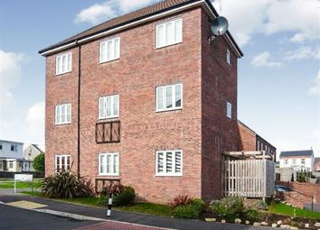 Thumbnail 2 bed flat to rent in Churchbell Sounds, Cfen Glas, Bridgend