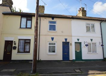Thumbnail 2 bed terraced house for sale in Cork Street, Eccles, Aylesford