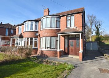 5 bed semi-detached house for sale in Kedleston Road, Roundhay, Leeds LS8