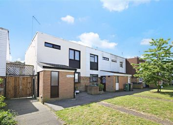 Thumbnail 3 bed property for sale in Manor Hall Gardens, Leyton, London