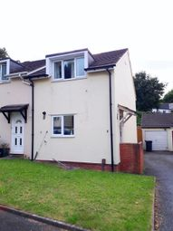 Thumbnail 2 bed property to rent in Huntacott Way, Torquay