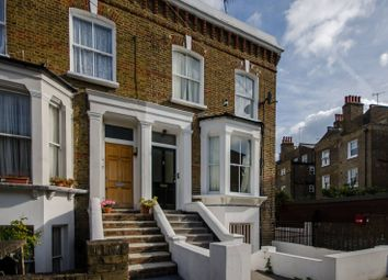 Thumbnail 1 bed flat to rent in Warlock Road, Maida Hill