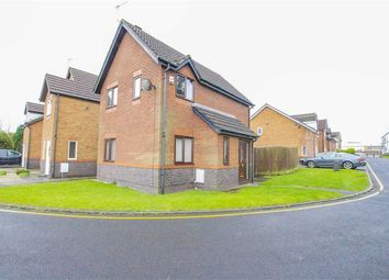 Thumbnail 3 bedroom detached house for sale in Herons Way, Bolton