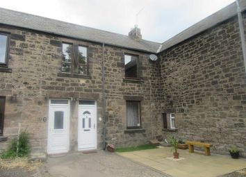 Thumbnail 1 bed terraced house to rent in Northumberland Road, Tweedmouth, Berwick-Upon-Tweed