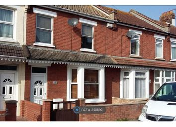 Thumbnail 3 bed terraced house to rent in Clacton-On-Sea, Clacton-On-Sea
