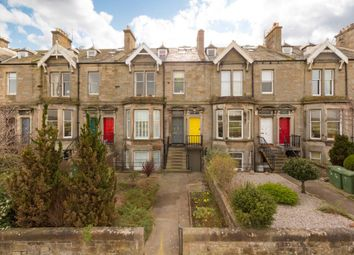 Thumbnail 4 bed maisonette for sale in 4 Victoria Terrace, Musselburgh